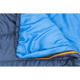 Easy Camp Cosmos Junior - Sac de couchage Enfant - bleu